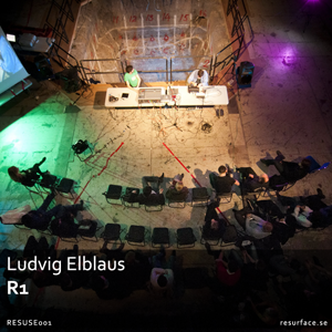 Ludvig Elblaus - Flannel Poet